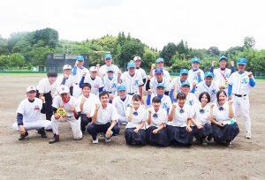 川上哲治生誕100年記念|新着情報|シニア野球プロモーションビデオ撮影 球磨中央高校