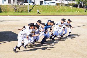 川上哲治生誕100年記念 イベント 小学生プレ試合