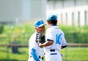 川上哲治生誕100年記念|生涯野球|シニア03