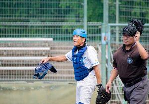川上哲治生誕100年記念 生涯野球 シニア13