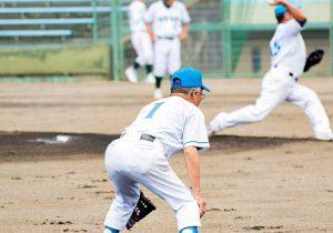 川上哲治生誕100年記念 生涯野球 シニア14