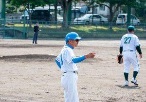 川上哲治生誕100年記念|生涯野球|シニア35