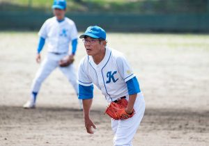 川上哲治生誕100年記念|生涯野球|シニア37