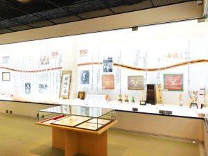 川上哲治生誕100年記念偉業を伝える企画展 川上哲治生誕100年記念