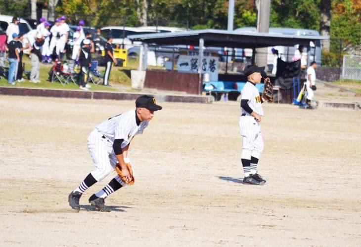 川上哲治生誕100年記念|イベント|少年野球試合