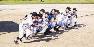 川上哲治生誕100年記念|イベント|小学生プレ試合アイキャッチ