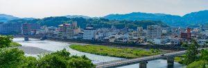 川上哲治生誕100年|人吉市について|ヘッダー