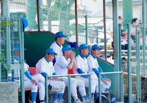 川上哲治生誕100年記念|生涯野球|シニア06