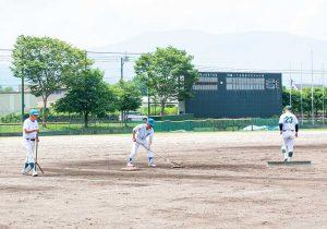 川上哲治生誕100年記念|生涯野球|シニア40