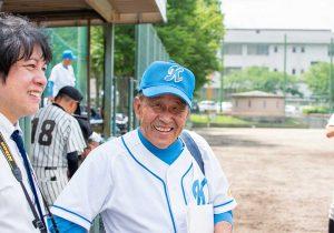 川上哲治生誕100年記念|生涯野球|シニア41