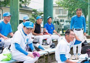 川上哲治生誕100年記念|生涯野球|シニア42