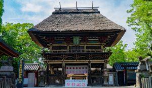 川上哲治生誕100年|人吉について|青井阿蘇神社