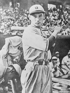 川上哲治生誕100年記念|エピソードスライダー1