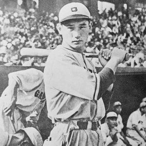 川上哲治生誕100年記念 フッターギャラリー1