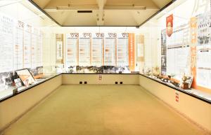 川上哲治生誕100年記念偉業を伝える企画展|川上哲治生誕100年記念